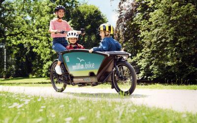 Freie Lastenräder im Kreis Minden-Lübbecke